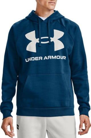 UA Rival Fleece Big Logo HD