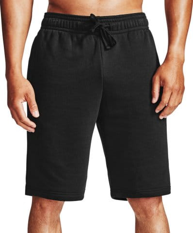 UA Rival Fleece Shorts