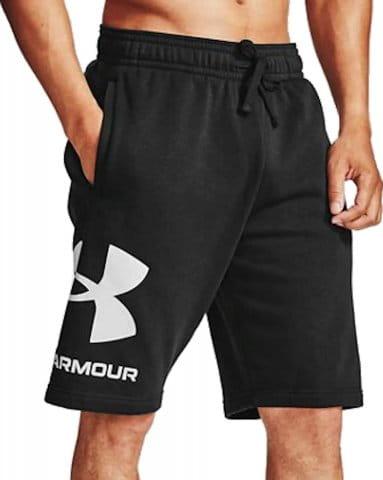 UA Rival FLC Big Logo Shorts