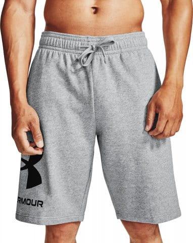 Under Armour Rival FLC Big Logo Shorts