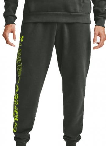 Under Armour rival graphic fleece