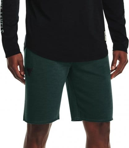 UA PJT ROCK CC FLEECE SHORT