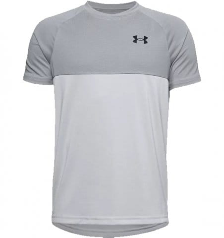 Under Armour TECH COLORBLOCK SS