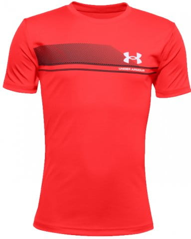Under Armour tech lockup kids