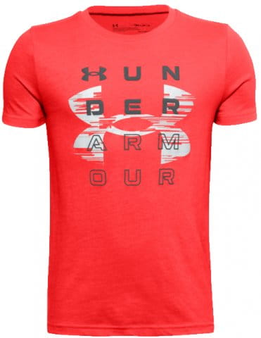 Under Armour LIVE RIVAL PERF SS