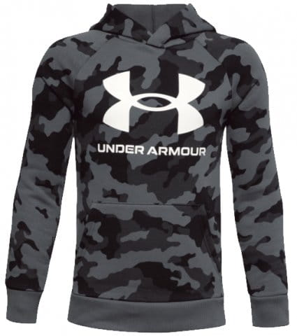 Under Armour RIVAL FLEECE PRTD
