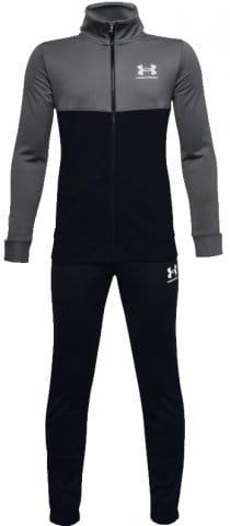 Under Armour CB Knit Track Suit