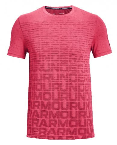 Under Armour Seamless Wordmark SS