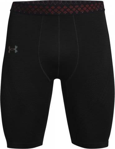 UA Rush Seamless Long Shorts