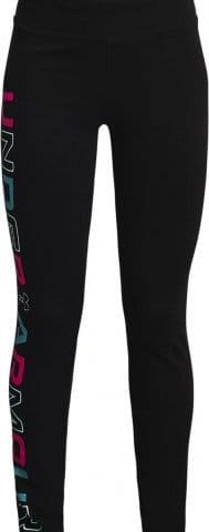 UA Favorite Legging-BLK