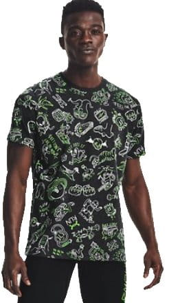 Under Armour Run Ur Face Off Print