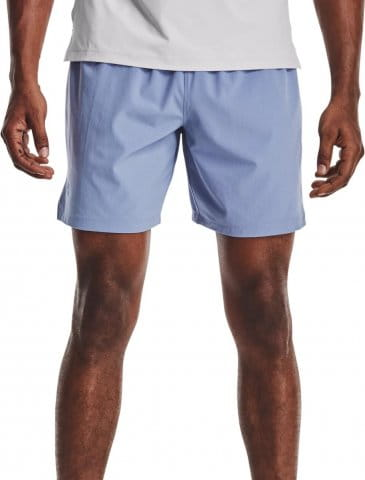 UA SpeedPocket 7'' Short-BLU