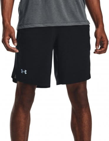 UA Launch SW 9'' Short-BLK