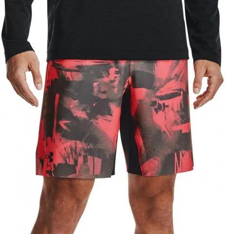 UA Reign Woven Shorts