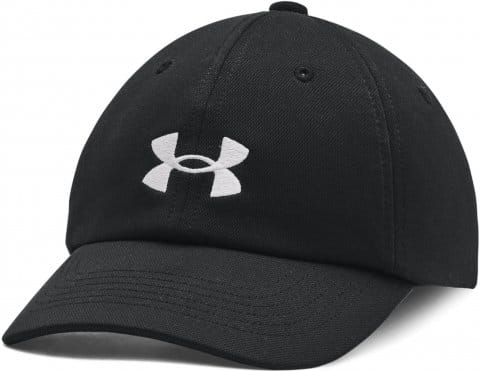 UA Play Up Hat-BLK