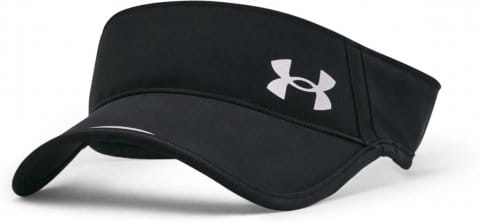 Isochill Launch Run Visor-BLK