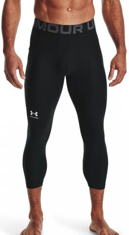 UA HG Armour 3/4 Legging