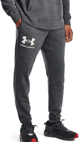 UA RIVAL TERRY JOGGER-GRY