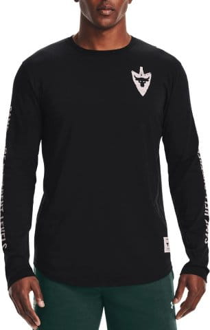Under Armour Project Rock Same Game LS