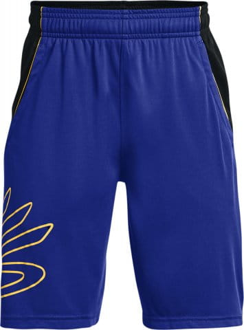 Curry Boys Hoops Short