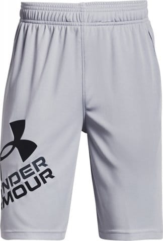 UA Prototype 2.0 Logo Shorts
