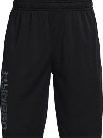 UA Prototype 2.0 Wdmk Shorts-BLK