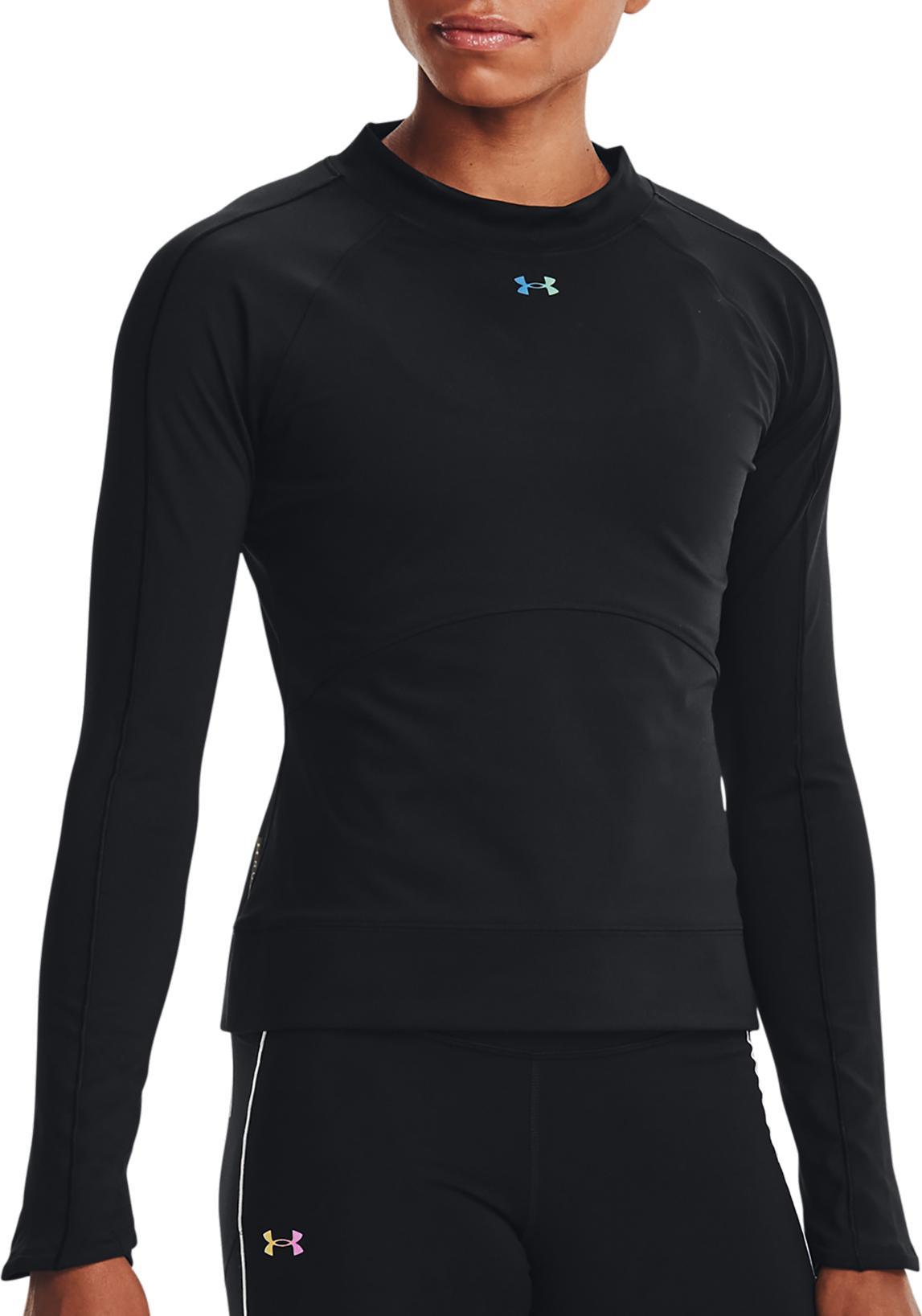 Tričko s dlhým rukávom Under Armour UA Rush CG Core