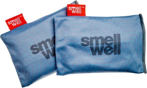 SmellWell Active Geometric Grey