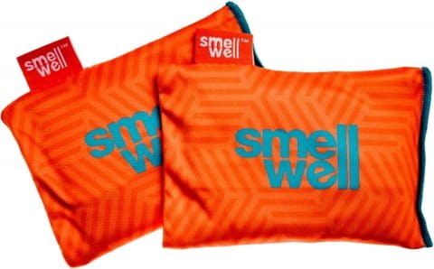 SmellWell Active Geometric Orange
