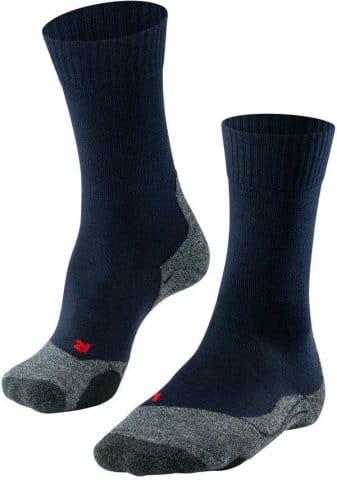 FALKE TK2 Socken Blau F6120
