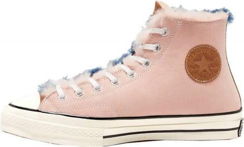 CxC Chuck '70 HI Shearling Sneaker