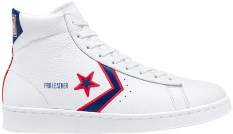 pro leather hi sneaker 0