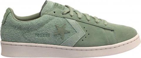 Converse Pro Leather x Earth Tone OX Grün F300