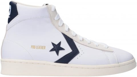 Converse Pro Leather OG HI Weiss F102