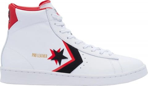 Pro Leather High Sneaker