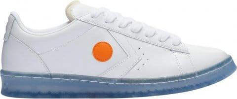 x rokit pro leather ox sneaker