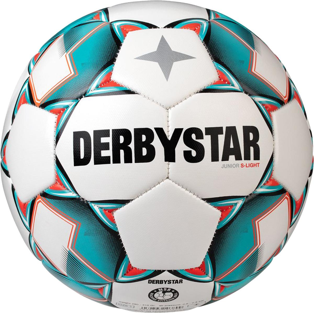 Lopta Derbystar S-Light v20 Light Fussball