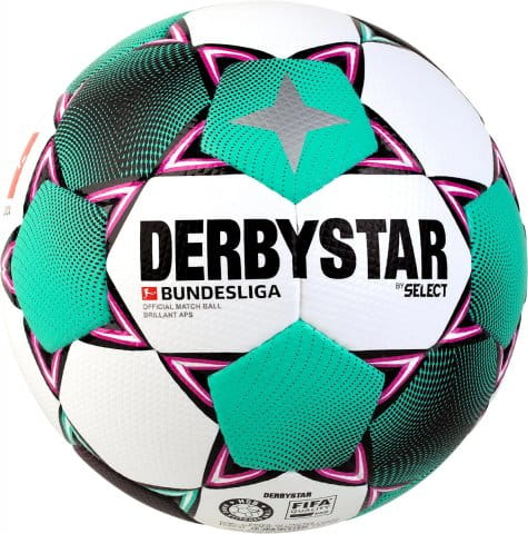 Bundesliga Brilliant APS Gameball