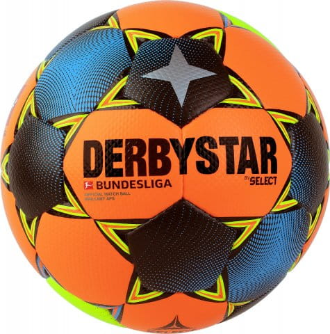 Bundesliga Brilliant APS Winter Game Ball