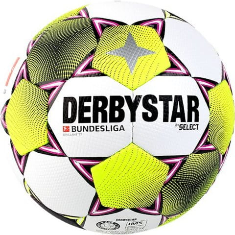 Bundesliga Brillant TT training ball