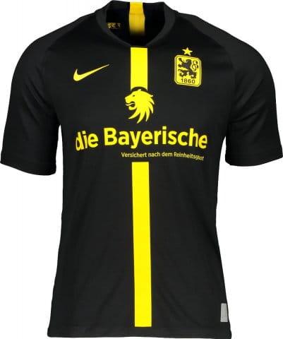 Y NK TSV 1860 Munich STADIUM AWAY DRY SS JSY 2020/21