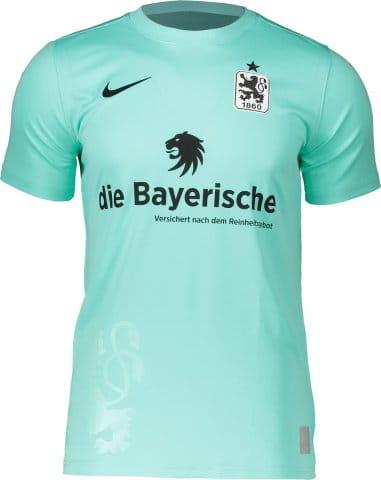 M NK TSV 1860 Munich STADIUM 3RD DRY SS JSY 2020/21