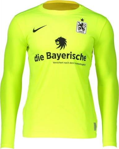 Y NK TSV 1860 Munich STADIUM GK DRY LS JSY 2020/21
