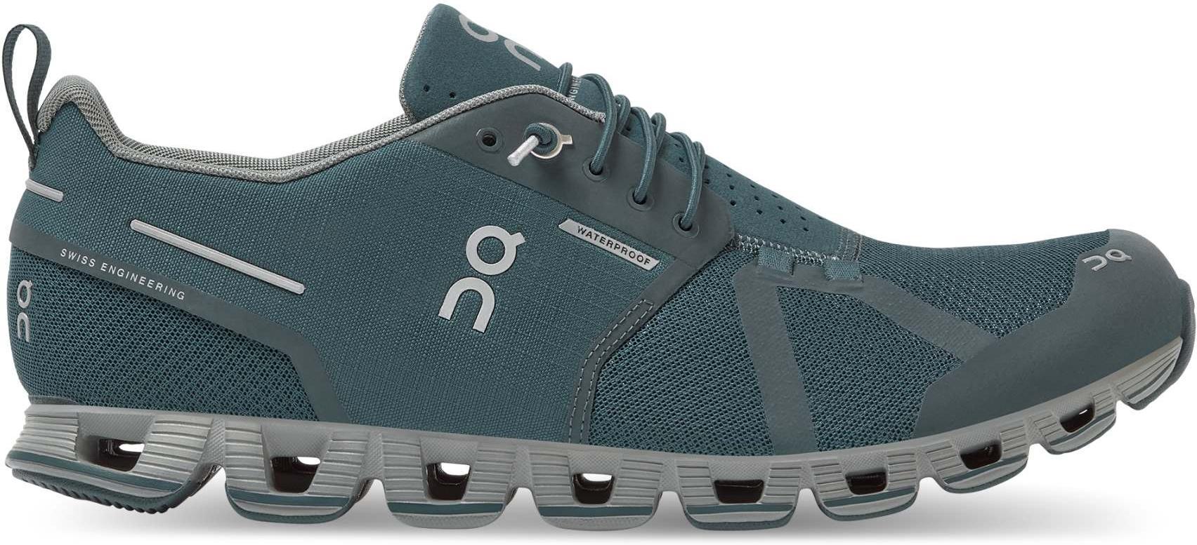 Zapatillas de running On Running Cloud Waterproof