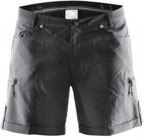 CRAFT In-The-Zone Shorts