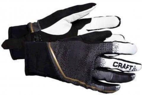 Gloves CRAFT Podium Leather