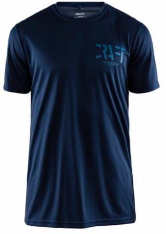 CRAFT Eaze Graphic SS T-shirt