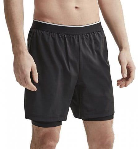 CRAFT Charge 2 v 1 Shorts