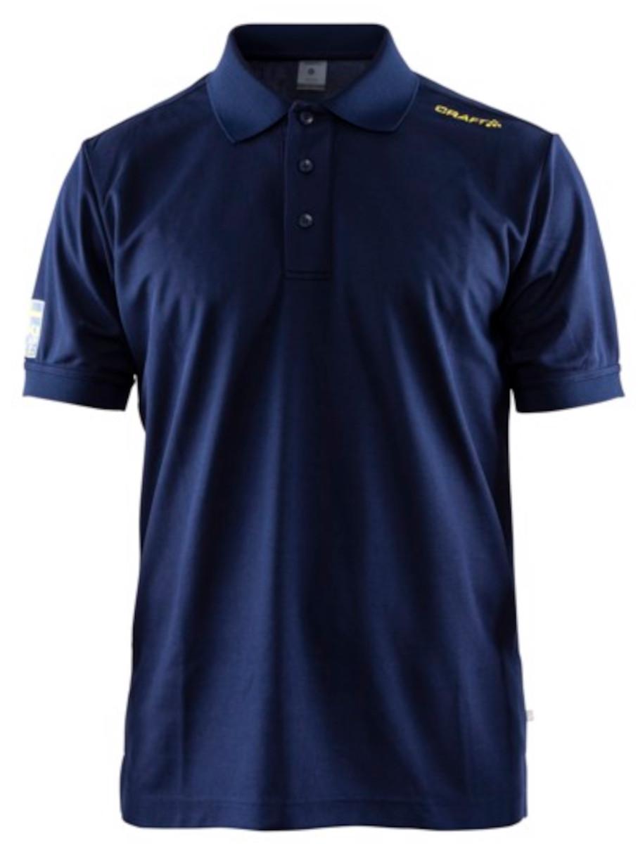 Triko Craft T-shirt CRAFT SKI TEAM Polo