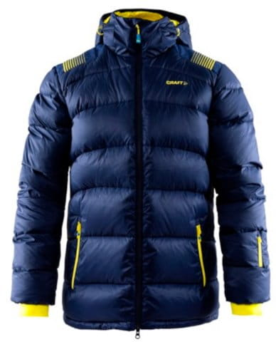 CRAFT Ski Team Down Jacket